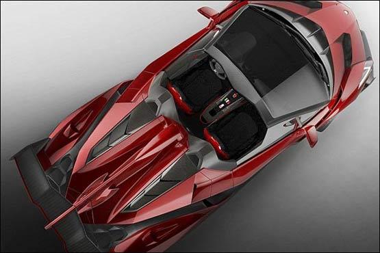 گرانقیمتترین اتومبیل دنیا رونمایی شد
