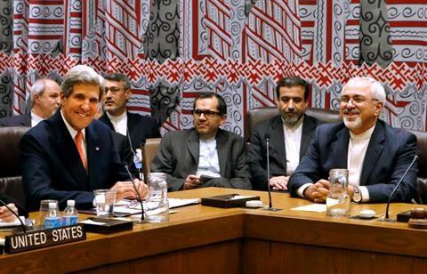 مذاکرات ایران و 1+5 در نیویورک آغاز شد