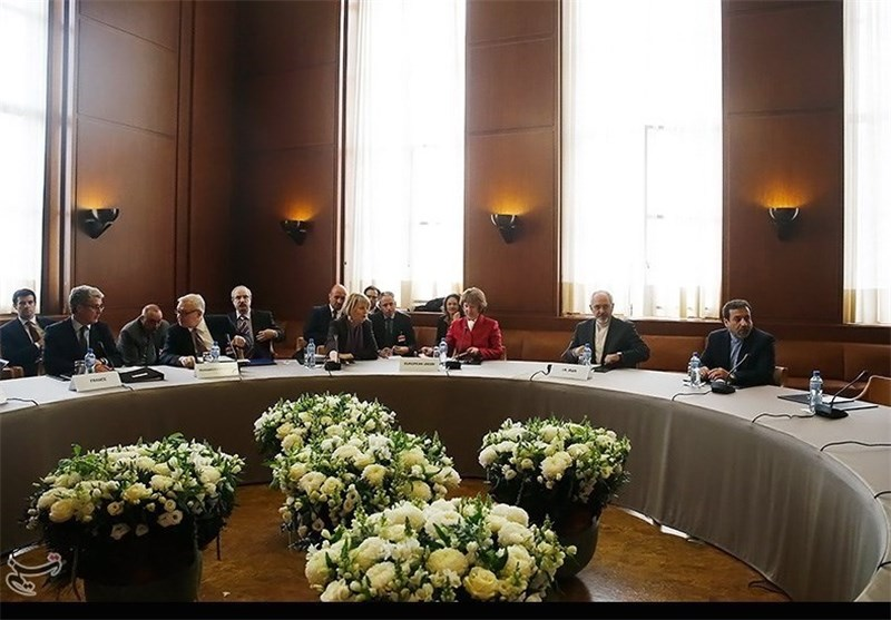 پایان دور اول مذاکرات ایران و ۵+۱، مذاکرات عصر با فرمتهای مختلف