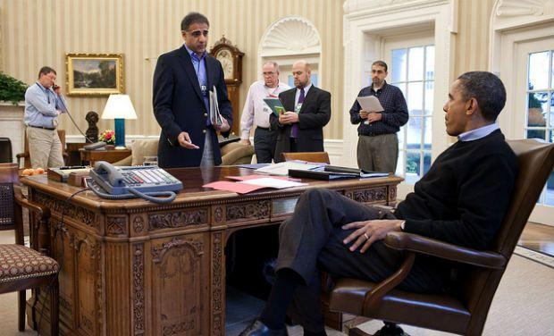 پشت پرده چند سال رد و بدل شدن پیامهای مخفی میان ایران و آمریکا