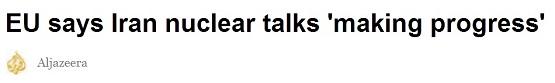 بازتاب روز نخست مذاکرات هستهای ژنو در مطبوعات جهان