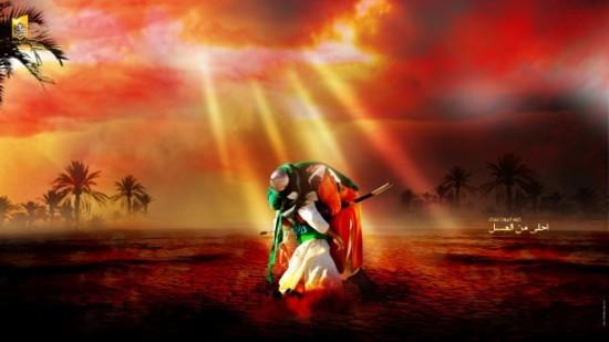 با حبیب، زهیر و عبدالله بن حسن در عاشورا چه کردند؟