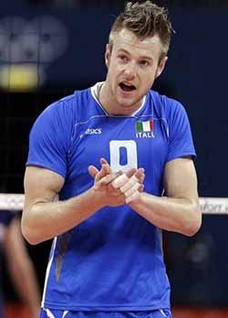 ایتالیا به دنبال انتقام از والیبال ایران