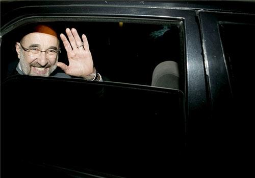 روسای جمهور ایران چقدر دارایی دارند؟