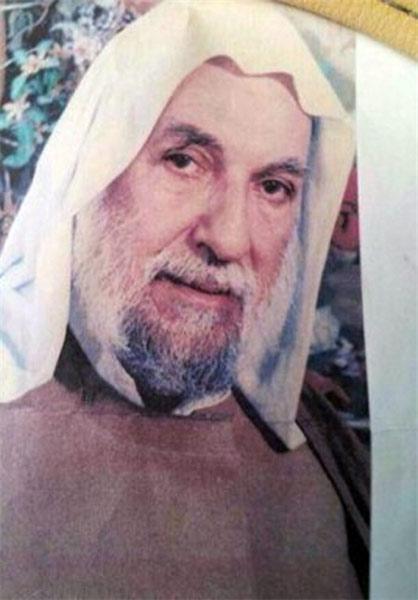 تبلیغ 60 ساله یک عالم ایرانی در مدینه منوره