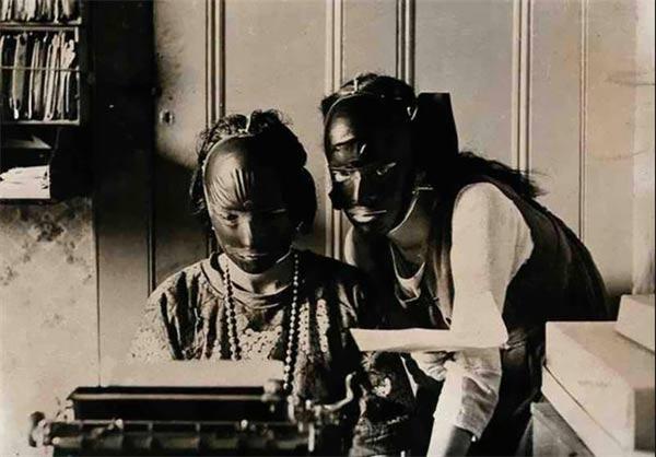 روشهای عجیب زیبایی بازیگران سینما در دهه 30
