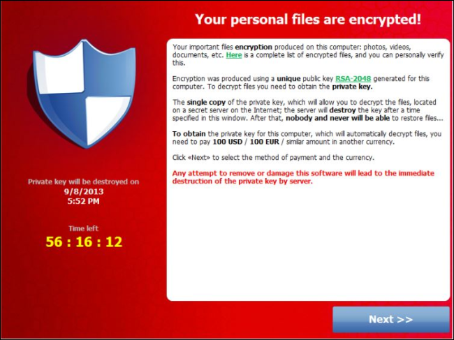 همه ویروسها «ویروس» نیستند!