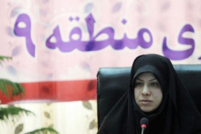 زنان شهردار ایران