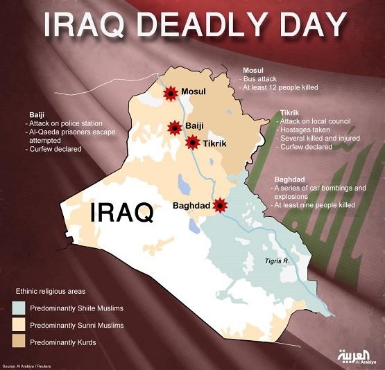 نقشه سعودیها علیه شیعیان برای روز اربعین حسینی (ع)