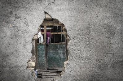 حاشیهنشینی در مشهد