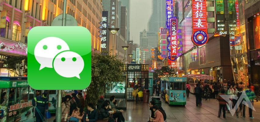 برنده واقعی فیلتر WeChat و Viber چه کسانی هستند؟