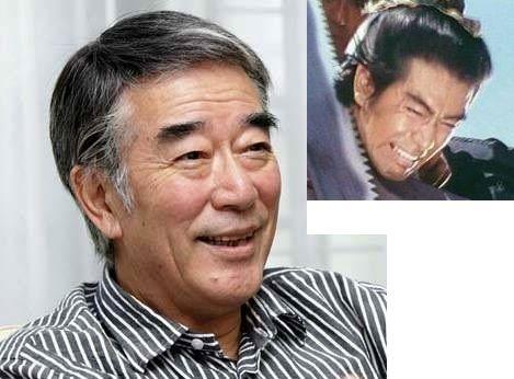 دوران پیری بازیگر نقش لین چان