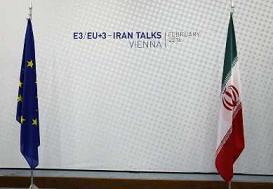 مذاکرات هسته ای ایران, مذاکرات وین