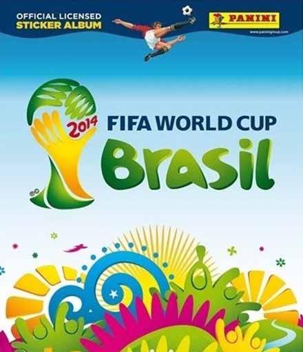ب پوسترجام جهانی برزیل 2014