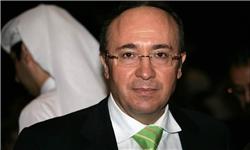 فیصل قاسم, ایران, اورانیوم, عرب