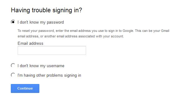 در صورت هک شدن حساب جی میل، چه اقداماتی ضروری است؟