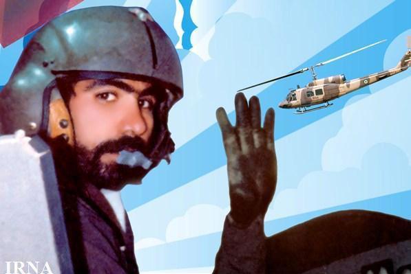 دانلود فیلم یک روز از زند یک خلبان - 70