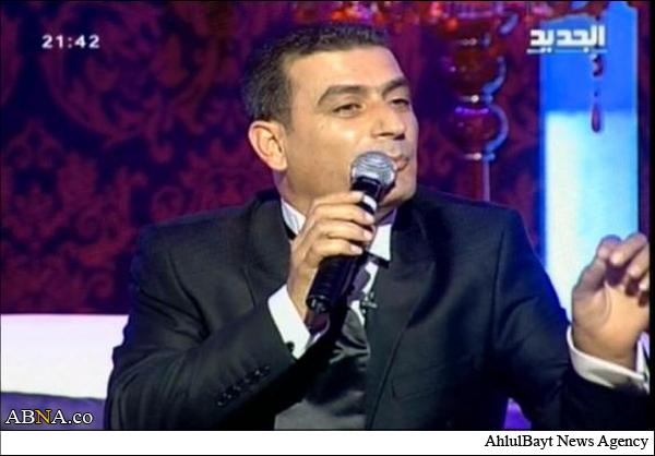 خواننده مسیحی حزباللهی شد
