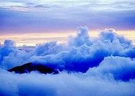 بارور کردن ابرها با استفاده از لیزر