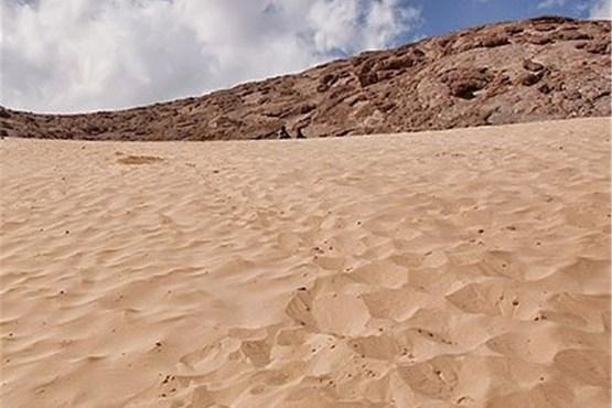 کوهدرمانی در مهریز