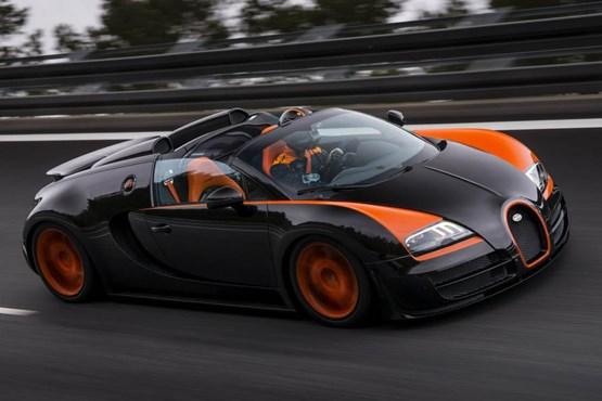 گرانترین خودروهای سال 2014