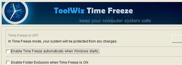 ویندوز مبتلا به ویروس خود را با Deep Freeze نجات دهید
