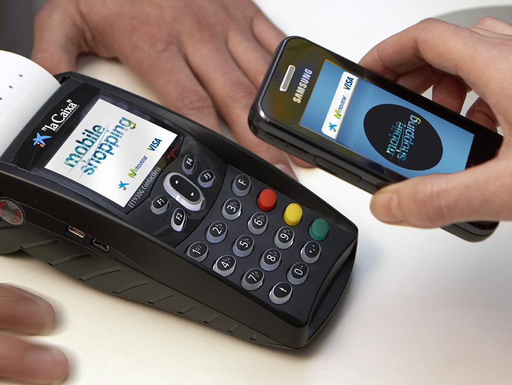 امكان NFC در گوشي هوشمند و موارد استفاده آن چيست؟