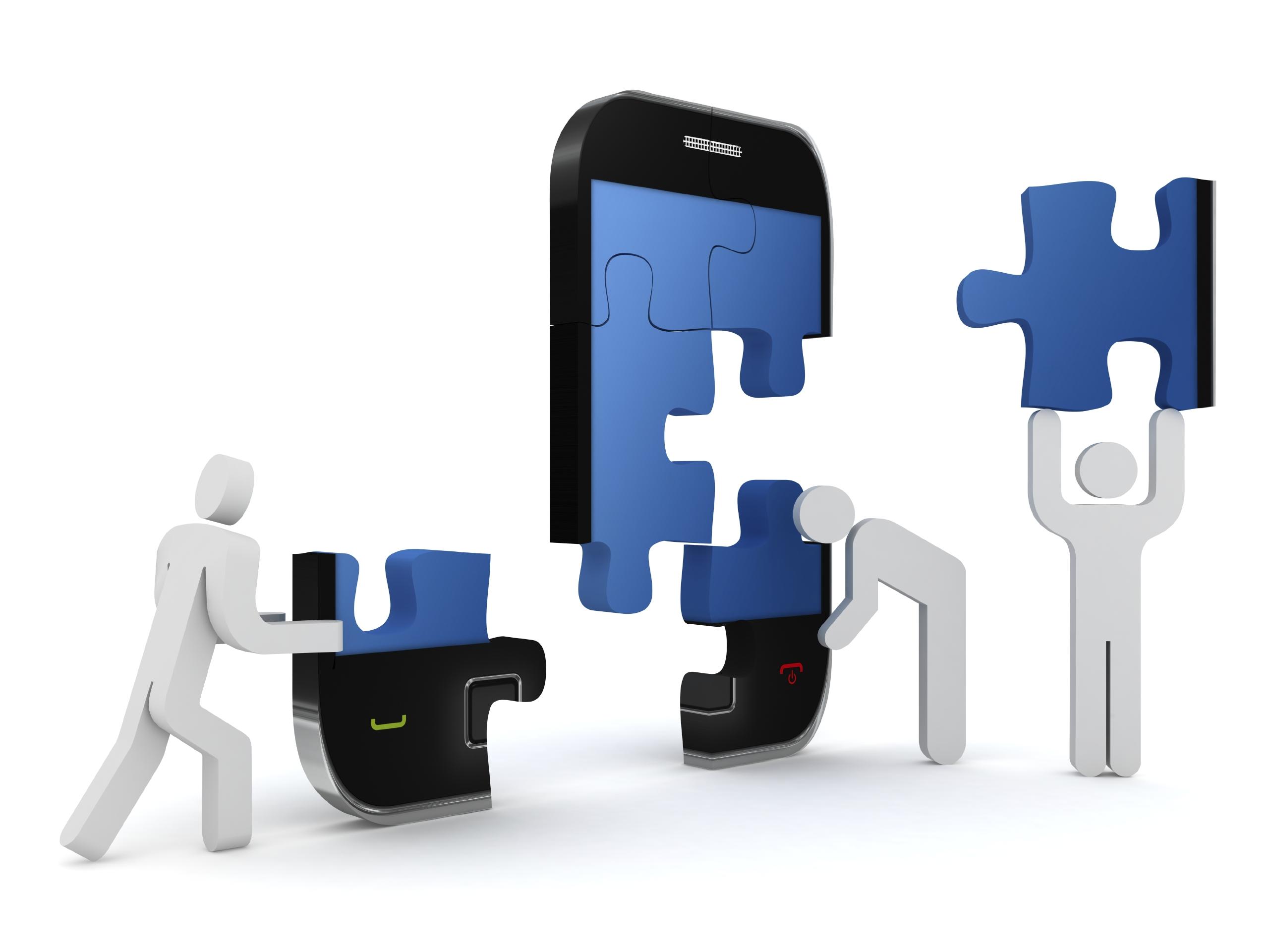 منتظر این تحولات در دنیای موبایل برای سال 2015 باشید