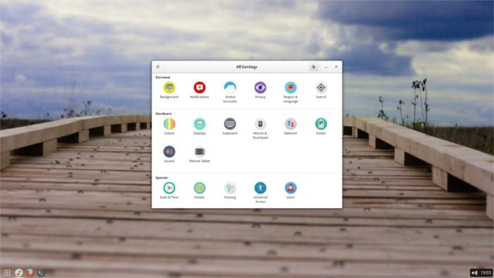 این دسکتاپ جدید برای لینوکس را از دست ندهید