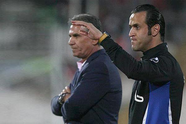 چرا علی کریمی یکبار دیگر خیلی ناگهانی از تیم ملی رفت؟