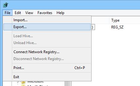هر آنچه که باید از رجیستری ویندوز و ساختن کلیدها در آن بدانید