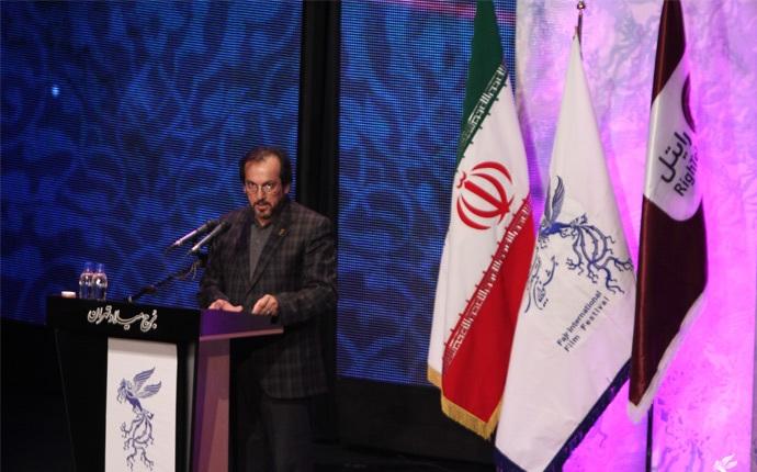 آغاز سال نوی سینمای ایران با محکوم کردن اهانت به پیامبر اکرم(ص)