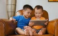 تاثیر تبلت و موبایل بر مغز کودکان - عصر دانش