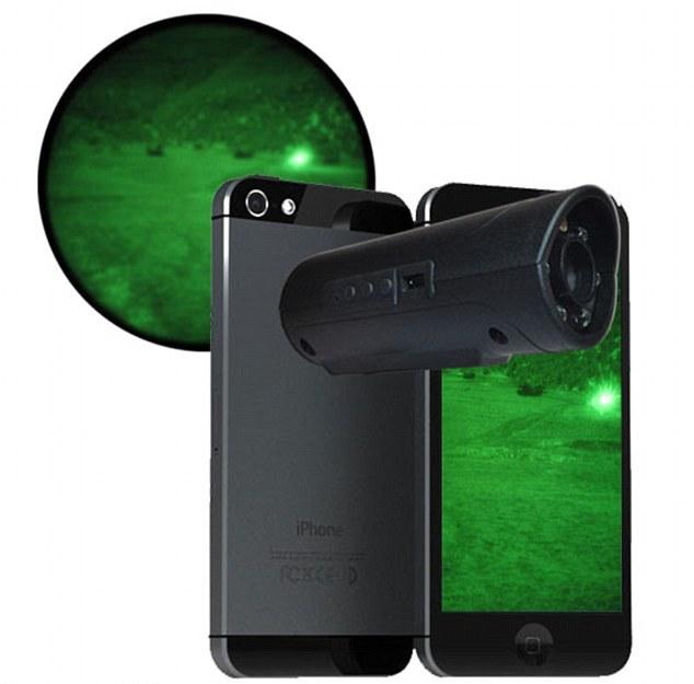 دوربین دید در شب موبایل گوشی تلفن همراه عکس دوربین