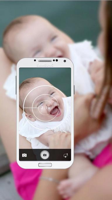 پنج نمونه از بهترین App های عکاسی برای اندروید