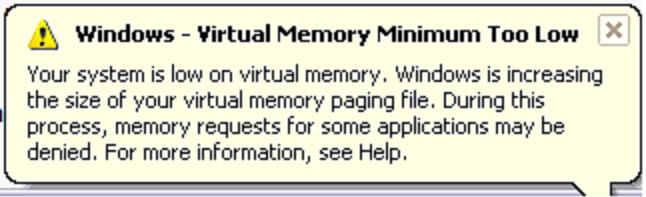 Virtual Memory و کاربرد آن در سیستم برای کمک به رم