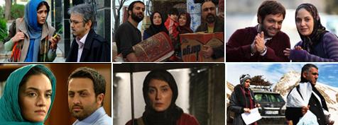 سومین لیست سیاه اکران از جشنواره فجر بیرون آمد