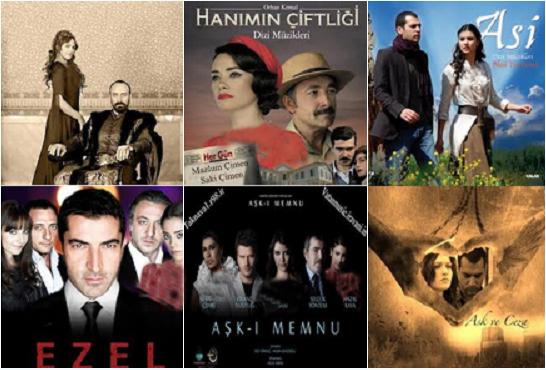 فراگیری ترکی استانبولی برای لذت بردن از سریالهای ترکیه!