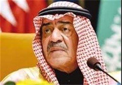 پادشاه عربستان سعودی درگذشت