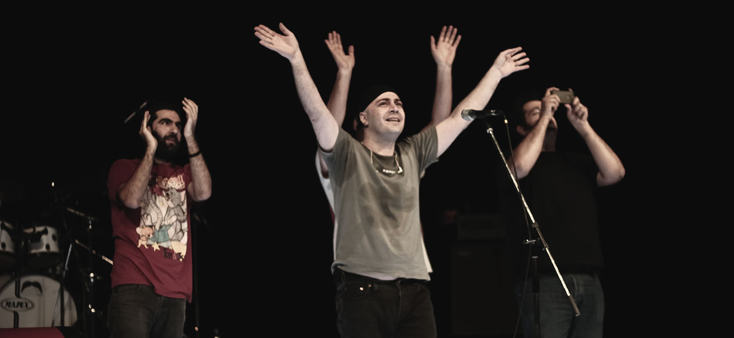 وداع رسمی گروه «اوهام» از فضای موسیقی ایران