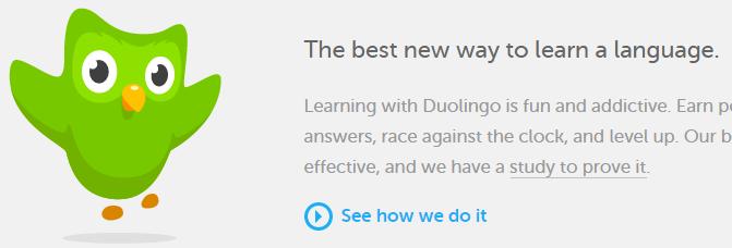 سه App فوق العاده برای یادگیری زبان های خارجی