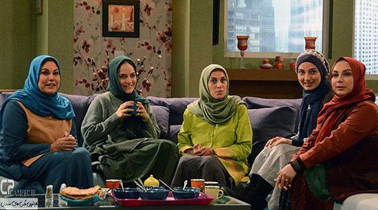 کپی ایرانیِ «فرندز» با گلزار و افشار در شبکه خانگی!