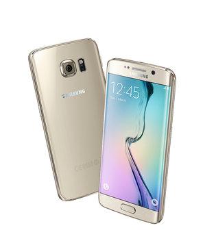 سامسونگ رسما از پرچم دار خود Galaxy S6 رونمایی کرد