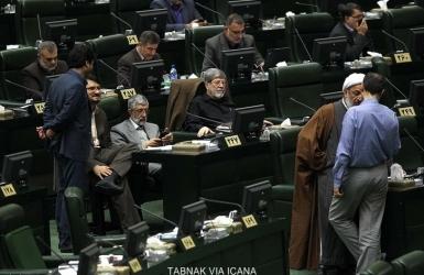 جلسه علنی مجلس پس از رسیدگی به بودجه