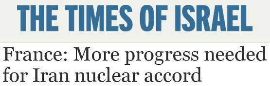 نشانههای کارشکنی مجدد فرانسه در مذاکرات هستهای ایران