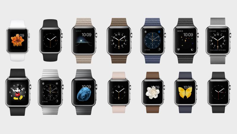 آنچه باید در باره ساعت هوشمند و لپتاپ جدید اپل بدانید + فیلم