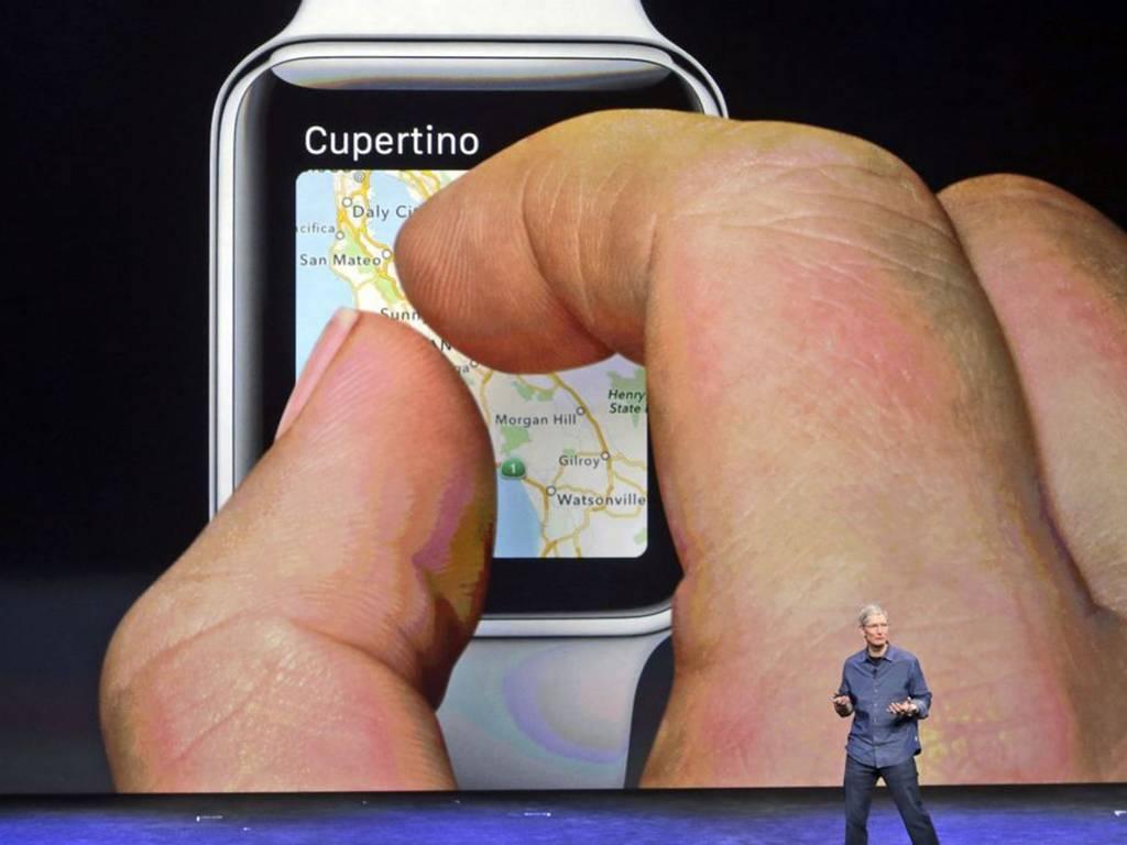 به جای ساعت هوشمند اپل این ساعت 20 دلاری را بخرید!