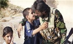 عکس داعش جنایات داعش تک تیرانداز داعش اخبار داعش