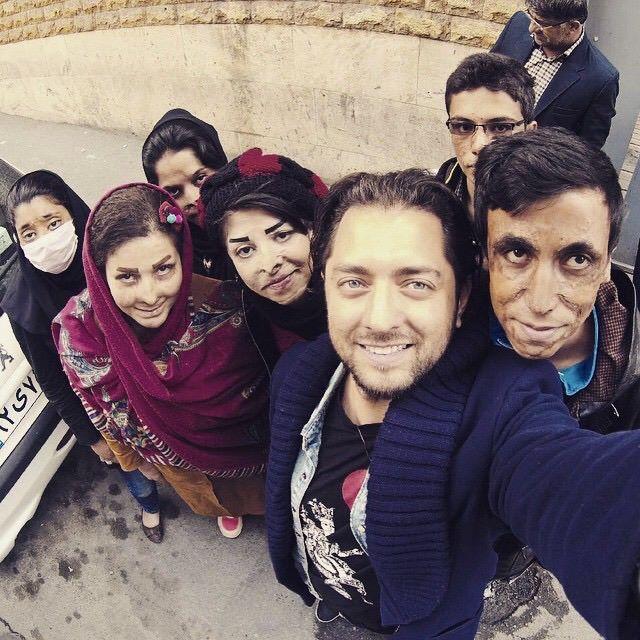 عیدی هفت میلیونی به دانش آموزان شینآباد