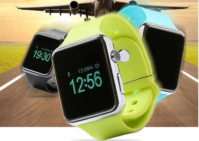 ساعت های هوشمند تقلبی اپل خیلی زود به بازار آمد!